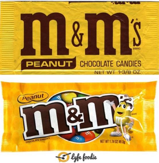 1940s-Peanut-MMs